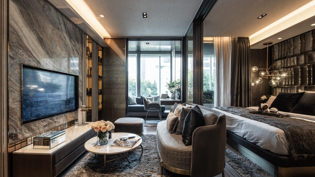 Luxury Condominium Bangkok