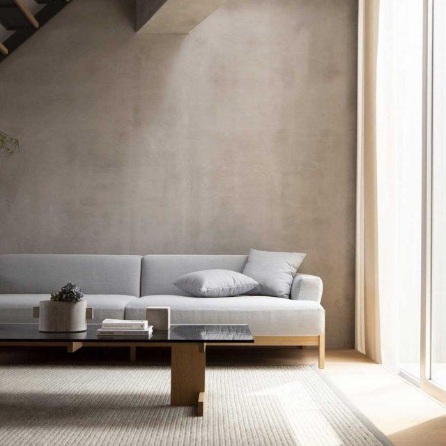 minimal living room 4