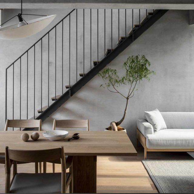 minimal living room 5