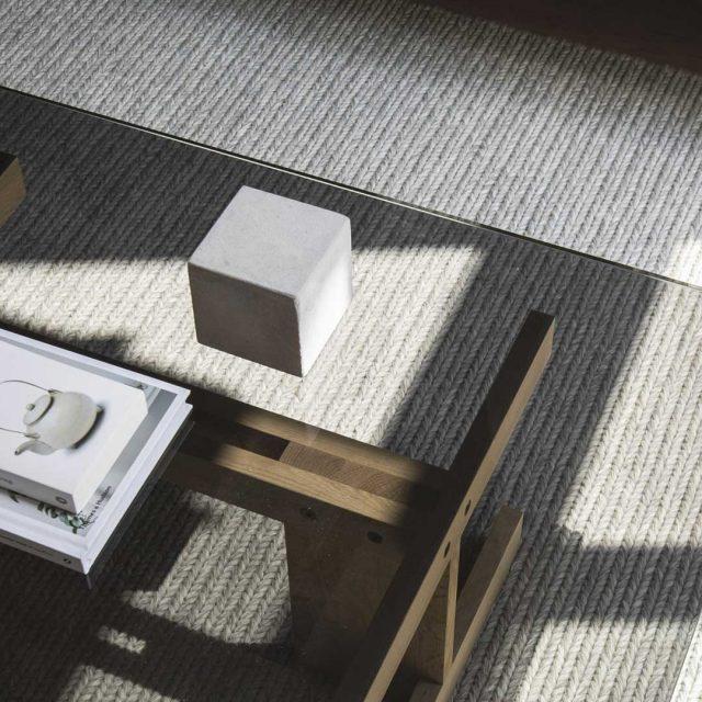 minimal living room 6